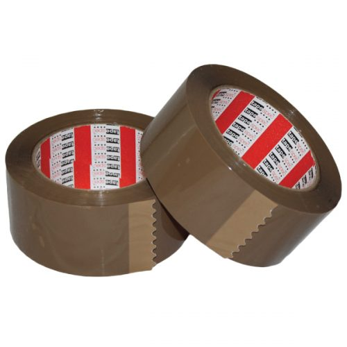 Brown Tape 75m Roll