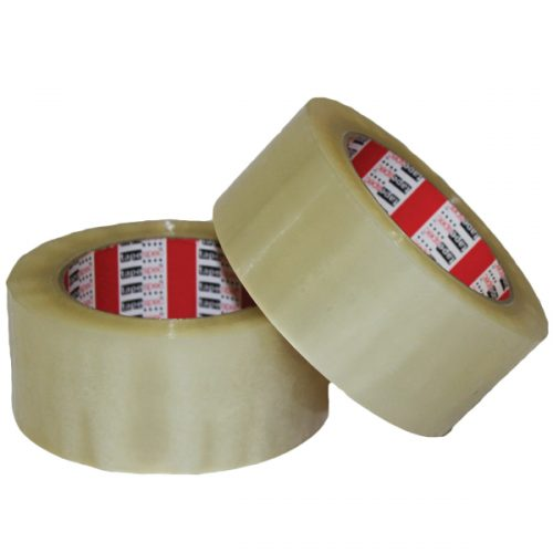 Clear Tape 75m Roll